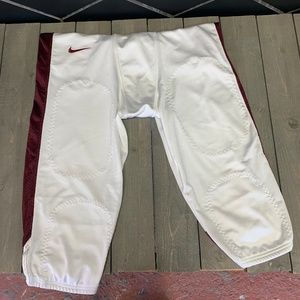 Nike Team Tackle Game Day Practice Football Pants